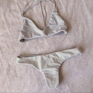 Mikoh swimwear bikini